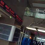 Greek stock market set to open as bailout talks continue